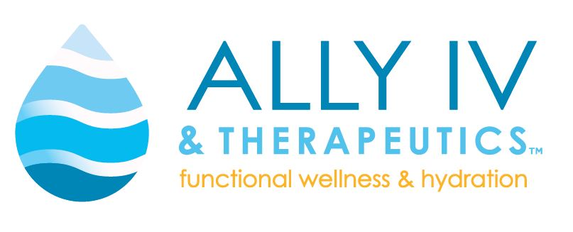 Ally IV & Therapeutics logo